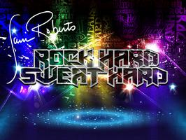 Rock Hard Zumba®  Toning Tour with ZES Jani Roberts
