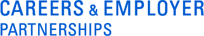 TRSM Careers and Employer Partnerships