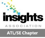 ATL-SE Chapter Insights Association