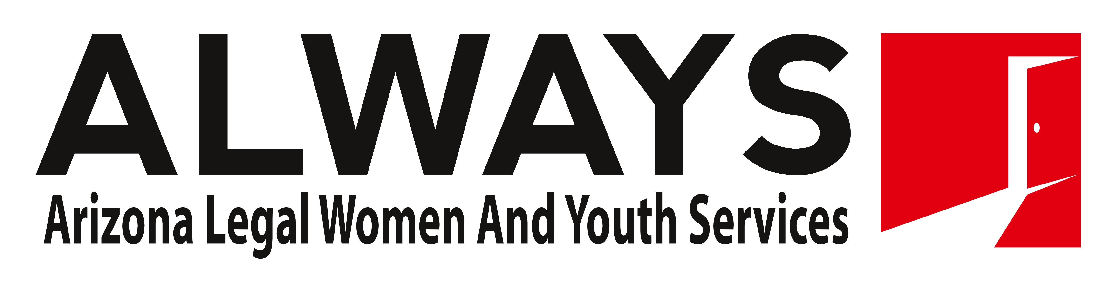 Arizona Legal Women and Youth Services logo