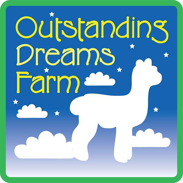 Outstanding Dreams Farm logo