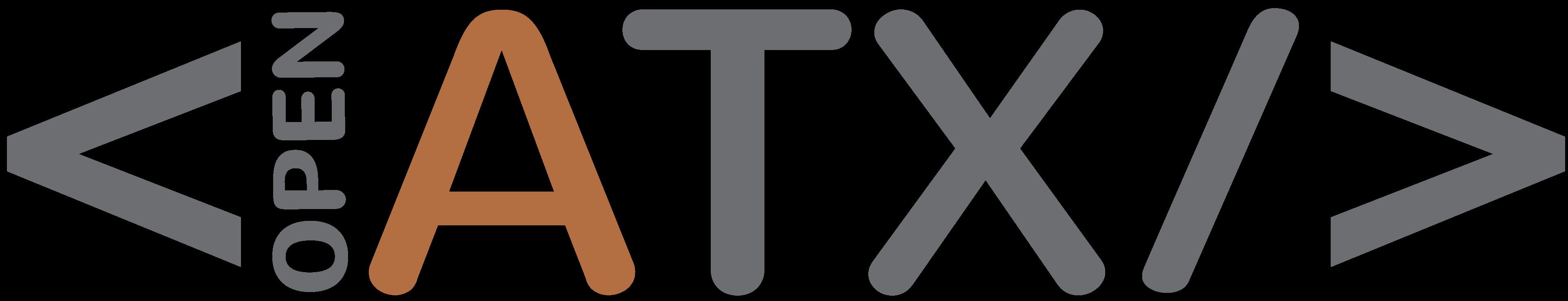 Open Austin logo