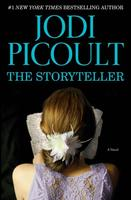 Jodi Picoult presents and signs The Storyteller  Santa...