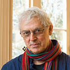 Paul Matthews Portrait