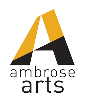 Ambrose Arts Logo