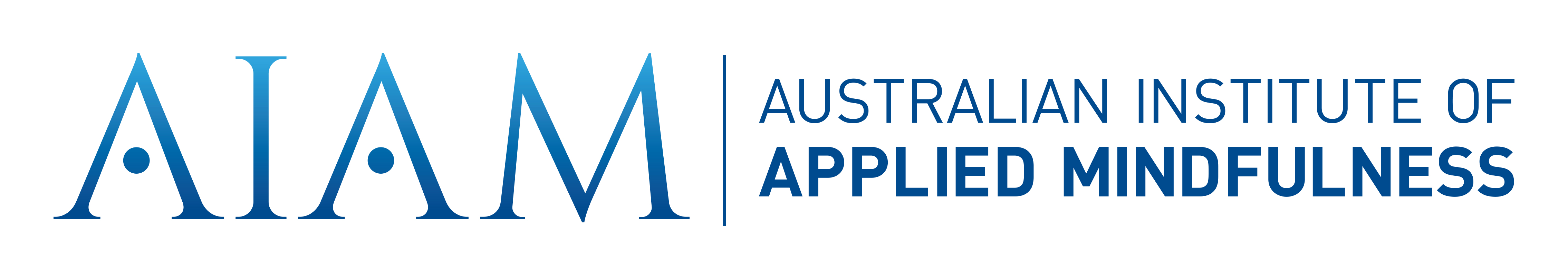 The Australian Institute of Applied Mindfulness