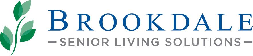 Brookdale Lake Orienta Logo