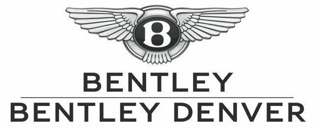 Bentley Denver Logo