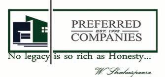 Preferred Companies Logo