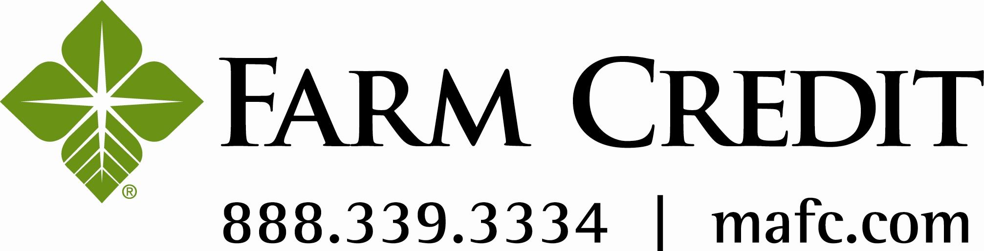 Mid-Atlantic Farm Credit Logo