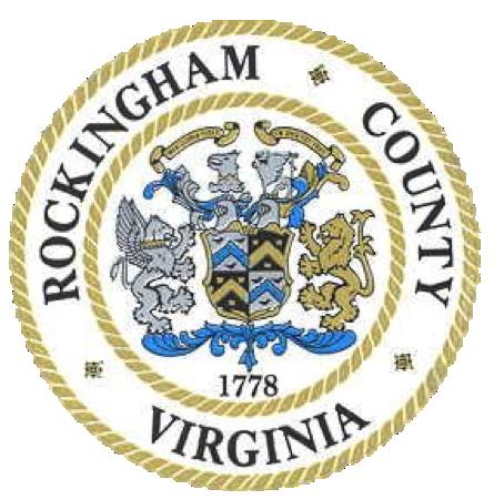 Rockingham County Seal