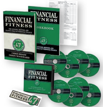 Financial Fitness Program