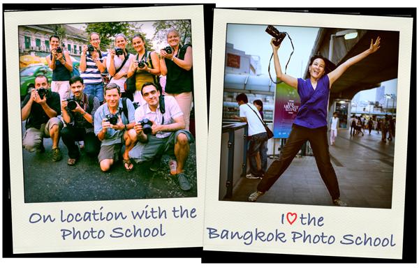 Bangkok Photo School Social Club