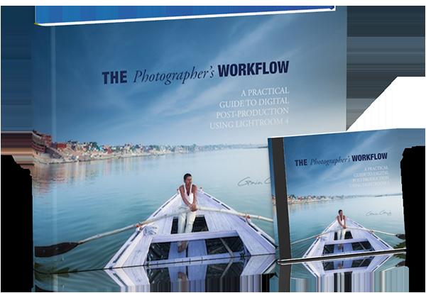 Photographers Workflow