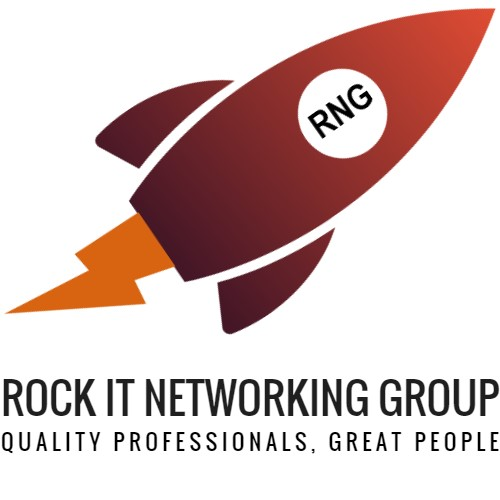 Rock IT logo