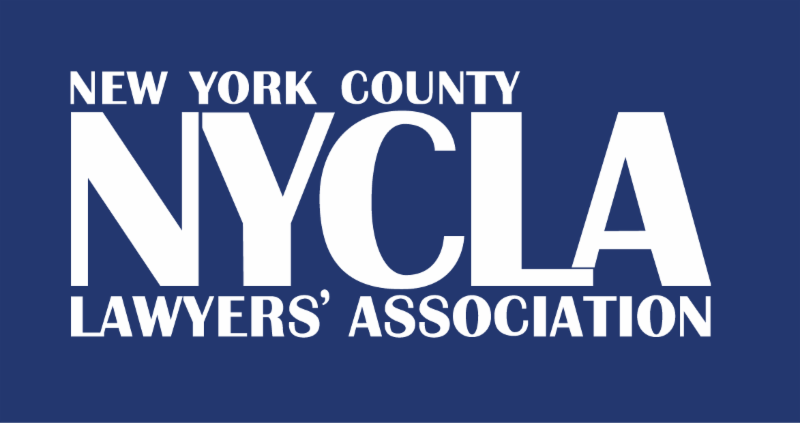 New York County Lawyer's Association Federal Courts Committee