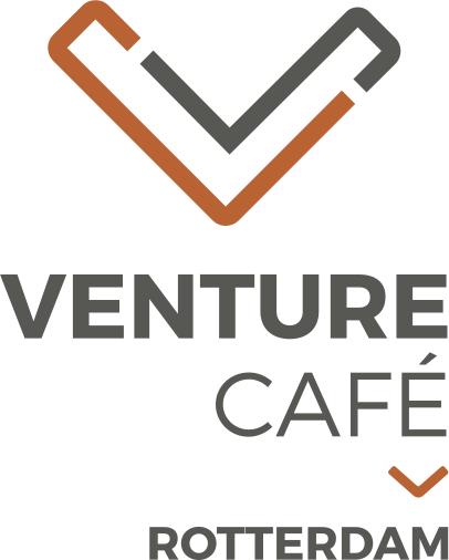 Venture Cafe Rotterdam Logo