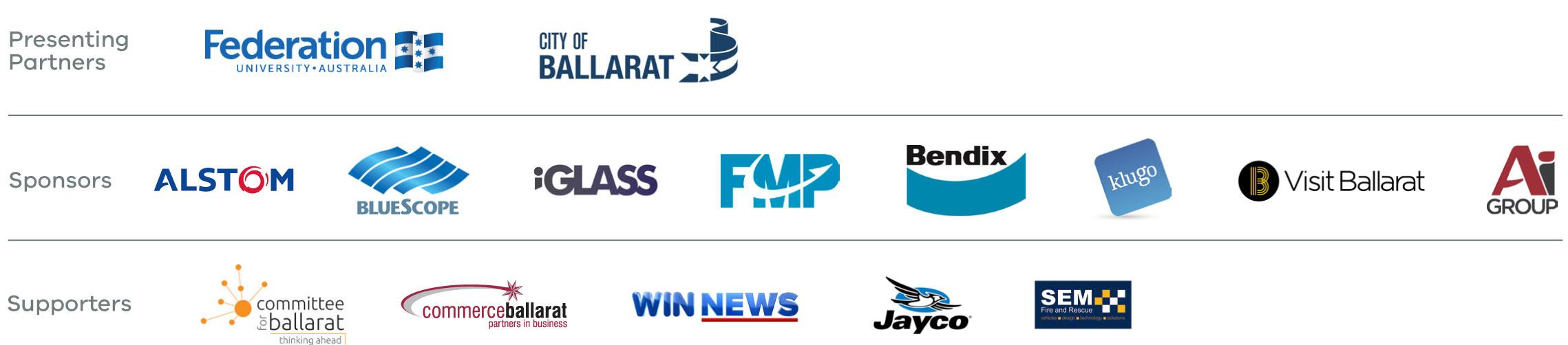 VMS 2016 Sponsors