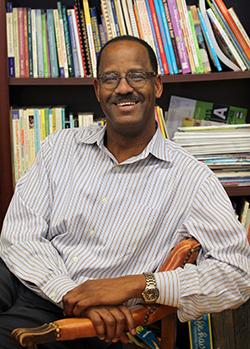 Dr. Anthony Recasner