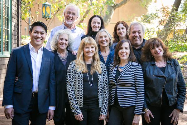 Berkeley ECI Team