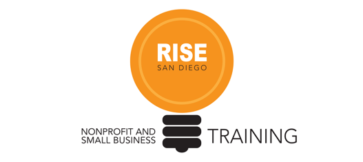 RISE Nonprofit and Small Business Training