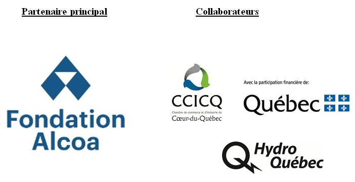 logos partenaires avec HQ