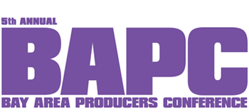 Bay Area Producers Conference (BAPC) 2013 | Sat. September 14th...