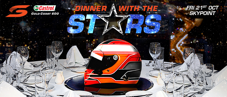 Dinner with the Stars!