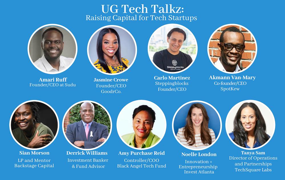 UrbanGeekz UG Tech Talkz Event