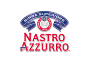 Partner Ufficiale, Nastro Azzurro