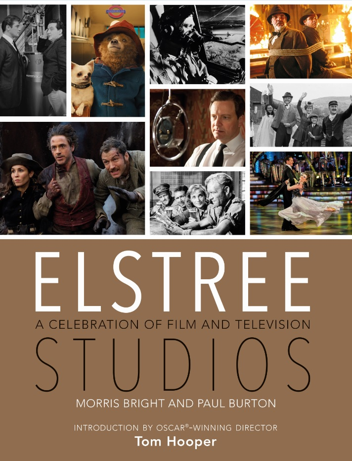 Elstree Studios: A Celebration