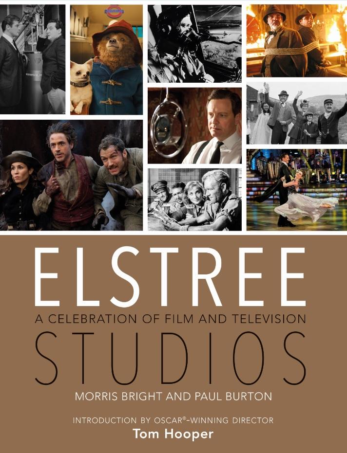 Elstree Studio's Book