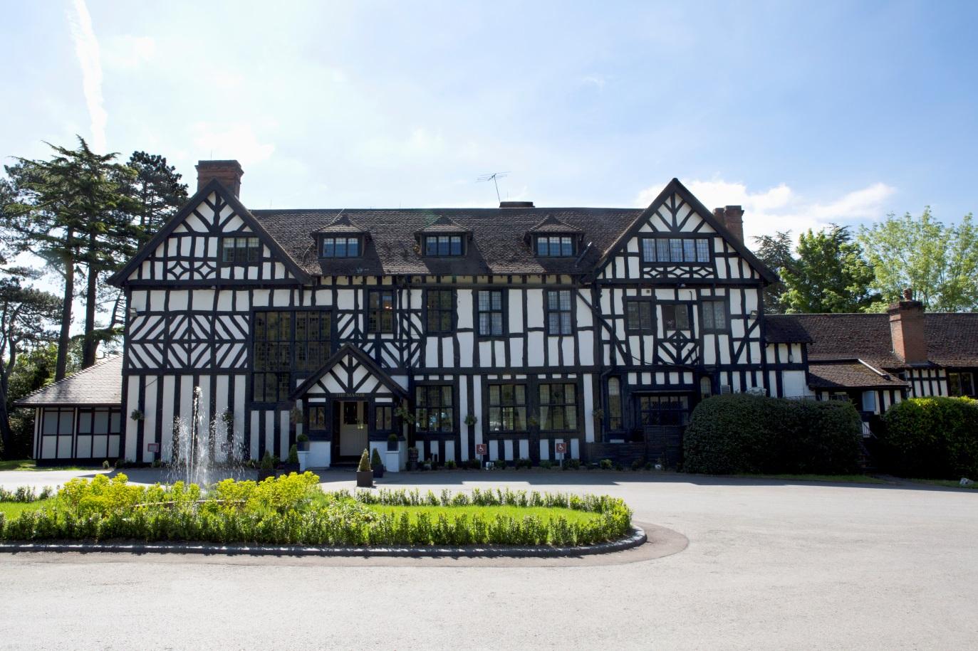Laura Ashley Hotel