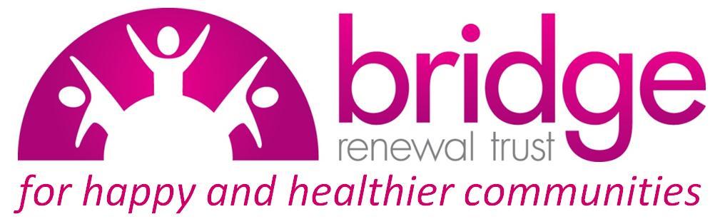 Bridger Renewal Trust logo
