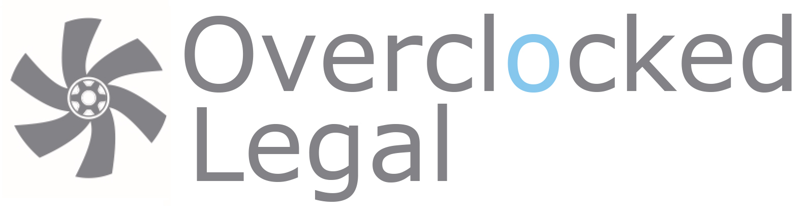Overclocked Legal