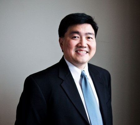 Dr. Yee Photo
