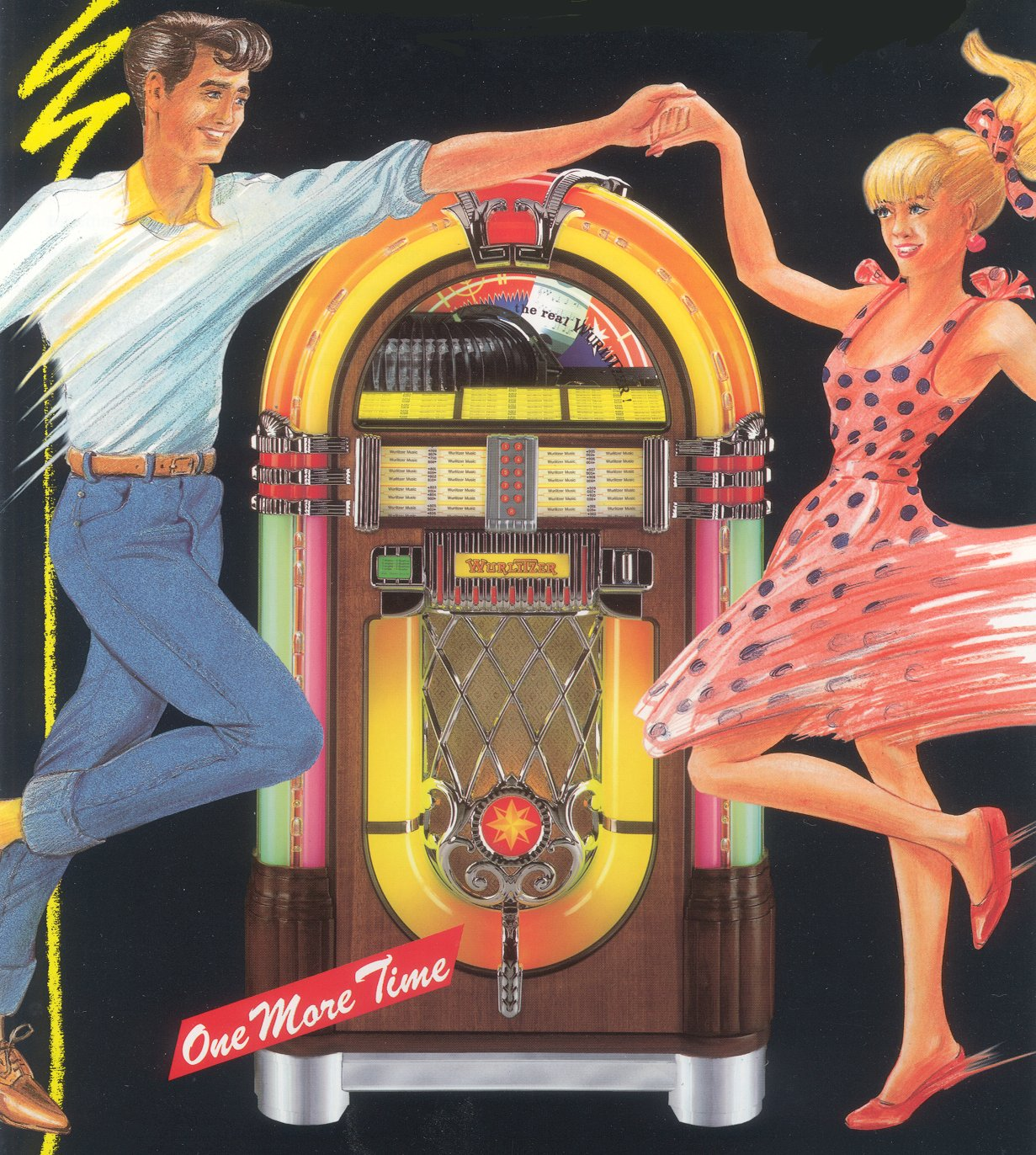 60s Jukebox
