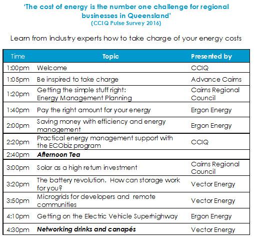 ECOenergy program