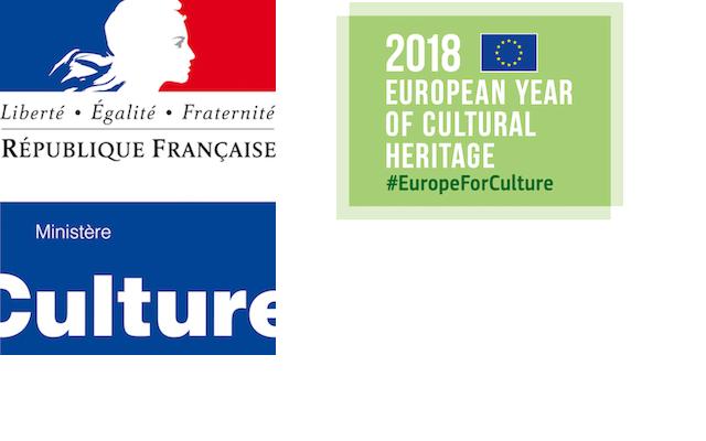 Ministère Culture - EYCH 2018