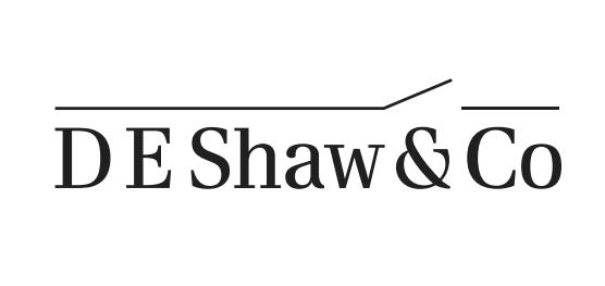 D. E. Shaw & Co.