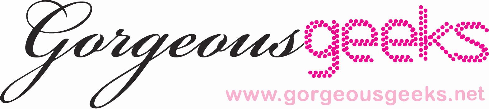 Gorgeous Geeks logo