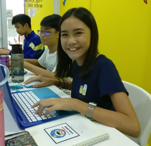 Kids Coding with Python