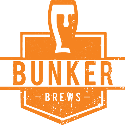 bunker brews logo