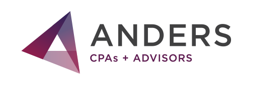 Anders CPAs + Advisors