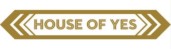 House of Yes logo