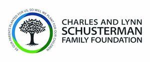 Logo Schusterman Family Foundation