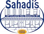 Logo of Sahadi's