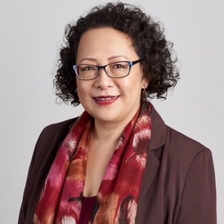 Jenny Beckman Wong