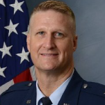 Colonel Kevin Seeley