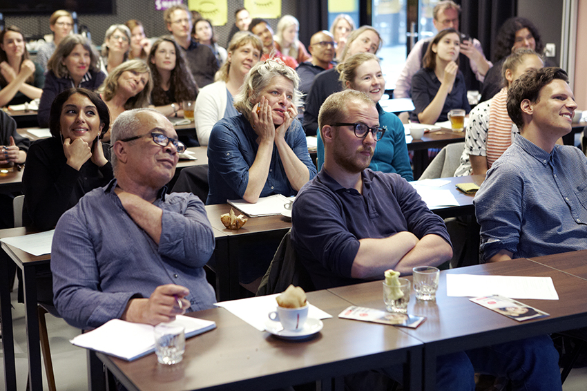 workshops crowdfunding voordekunst